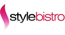 Style Bistro Crystal Heels Article